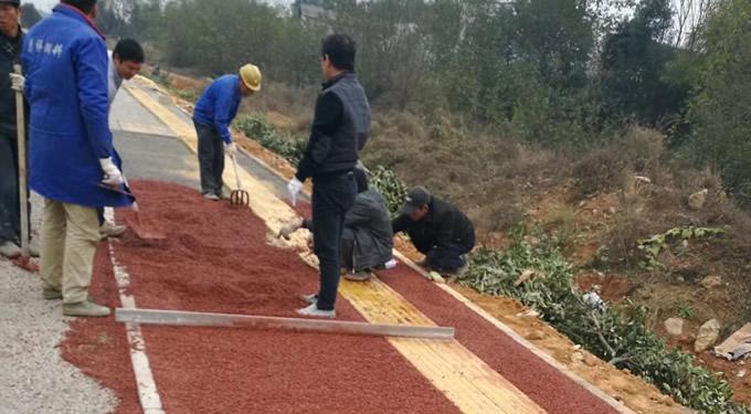 郑州地坪施工团队